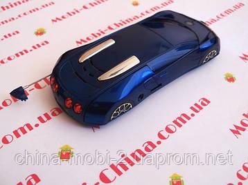 Машина-телефон Bugatti Veyron C618 dual sim , фото 2