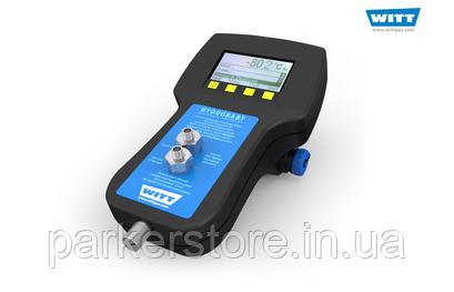 Переносной газоанализатор для измерения влажности газов / Hydrobaby / WITT-GASETECHNIK / Германия