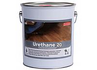 Матовый алкидно-уретановый лак для паркета Synteko Urethane 20 5л