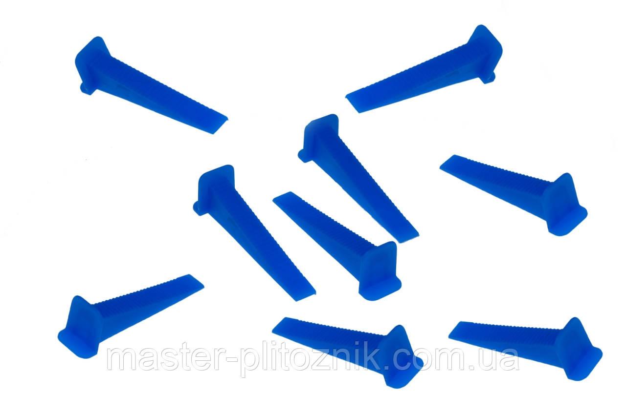 Система выравнивания клин мини ( 100 шт )