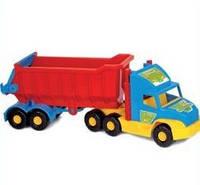 Самосвал  Wader  Super Truck, фото 1
