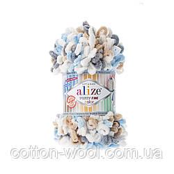 PUFFY FINE COLOR (Паффі Файн Колор) 5946