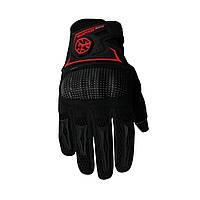 SCOYCO MC23 Gloves, Black, M Мотоперчатки текстильные с защитой, фото 1
