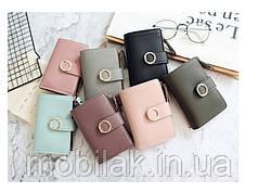 Маленький женский кошелек бренда DEDOMON