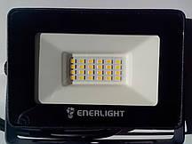 Прожектор светодиодный 10 Вт 6500 к ENERLIGHT MANGUST