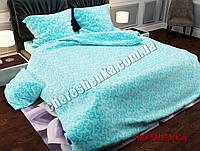 """Ткань для постельного белья Бязь """"Gold"""" Lux GL1015 (50м)"""