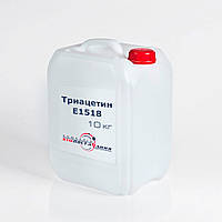 Триацетин