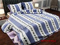 """Ткань для постельного белья Бязь """"Gold"""" Lux GL1191 (50м)"""