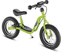 Детский беговел Puky LR XL Зеленый
