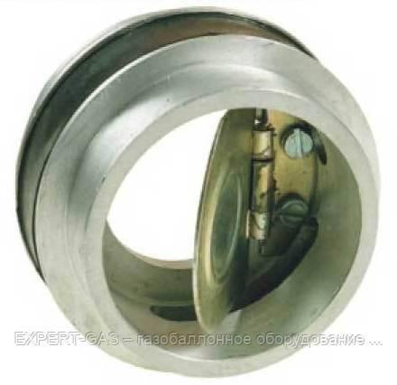 Антихлопковый клапан д.80 мм