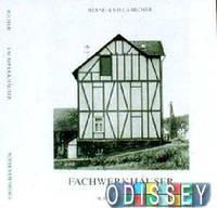 Becher,Framework Houses / Каркасные конструкции домов