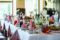 """Ресторан в Семейном конно-спортивному клубе """"Dergachov Family Club"""""""