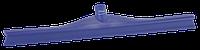 Ультра-гігієнічний згін з одинарною гумовою пластиною, 600 мм, Vikan (Данія), фото 1
