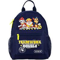 Рюкзак детский Kite Kids Paw Patrol PAW19-534XS
