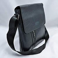 e0981def77f5 Мужская кожаная сумка Jeep, чоловіча сумка на плечо, барсетка polo. Новинка  2019 !