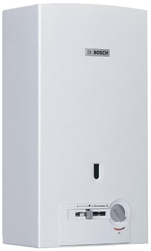 Газовый проточный водонагреватель WR 13-2 P Bosch
