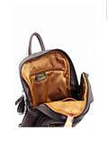 Женский рюкзак из натуральной кожи Katana, фото 6