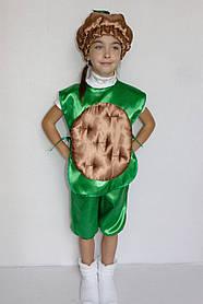 Карнавальный костюм Картошка №1