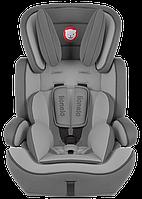 Автокресло Lionelo Levi Plus Grey (LO.A.LE03)