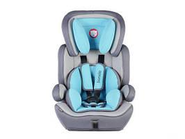 Автокресло Lionelo Levi Plus baby/blue (LO.A.LE06)