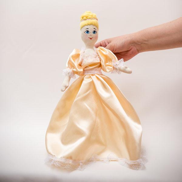 Кукла Vikamade Белоснежка