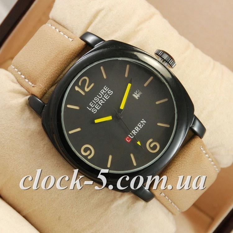 Часы мужские CURREN GOLD