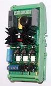 Регулятор скорости электронный Aerostar TD2-25 DIN