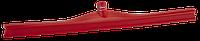 Ультра-гігієнічний згін з одинарною гумовою пластиною, 700 мм, Vikan (Данія)