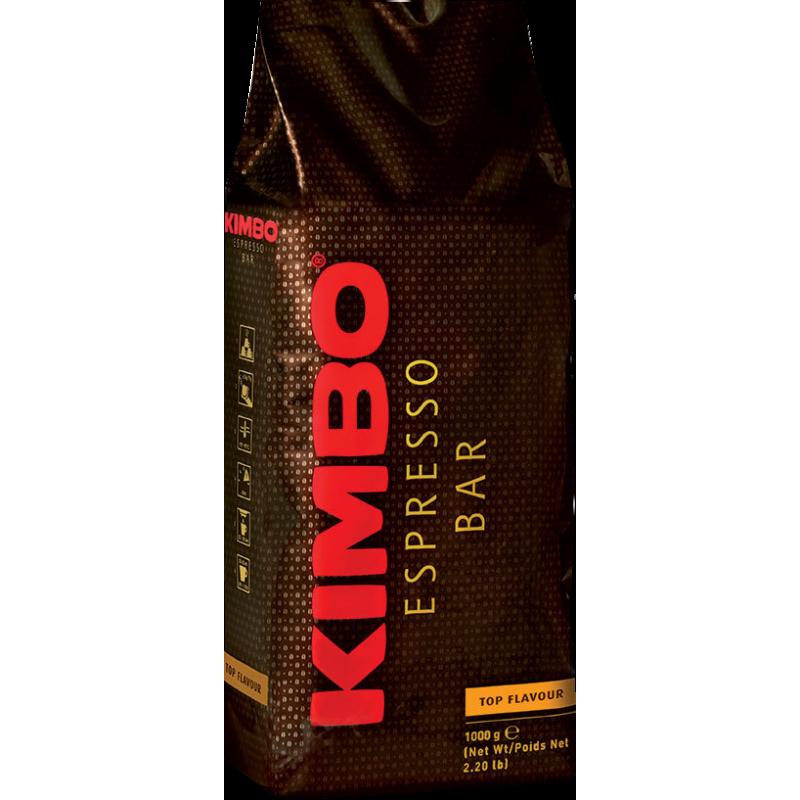 Кава Kimbo Top Flavour зерновий 1 кг