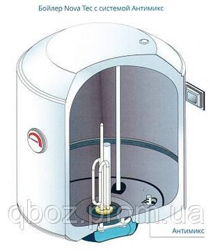 NOVA TEC STANDARD NT-S-80 БОЙЛЕР (водонагреватель 80 литров), фото 2
