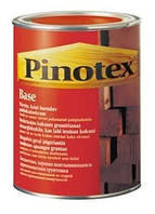 Дер.захист Pinotex BASE  / 3 л. / (бан.)