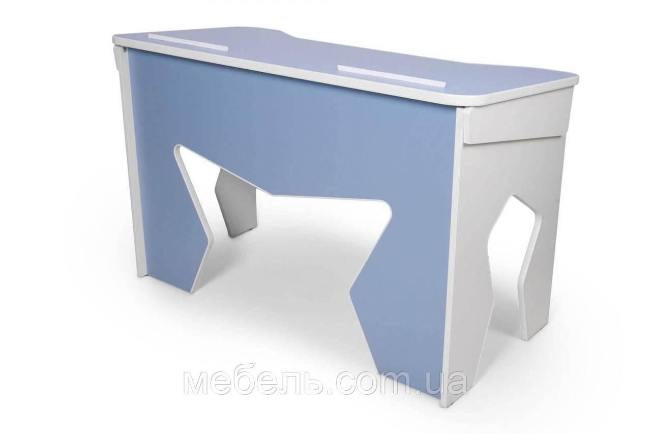 Игровой компьютерный столBarsky Student Kapri 1200x600x750 Student-01