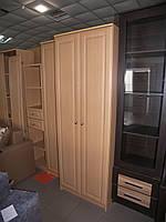 Шкаф распашной б/у, фото 1