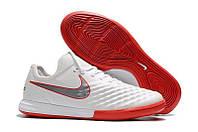 Футзалки Nike Magista Obra X 2 Club IC, Белый, Nike, Мужская, Белый, 39, IC футзальная, Гладкая, зальная поверхность