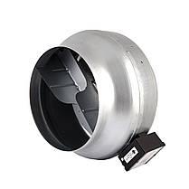 Канальный вентилятор Турбовент ВК 200 (990 м³/ч - 440 Па), фото 3