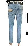 Женские джинсы бойфренд от jass jeans, фото 3