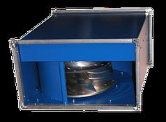 Центробежный прямоугольный канальный вентилятор Turbo ВКП 500/250 (2110 м³/ч - 750 Па)