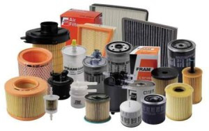 Автомобильные фильтра: воздушный, маслянный, салонный, топливный в ассортименте