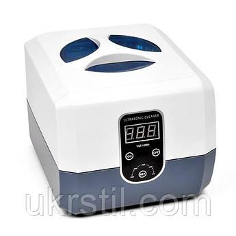 УЗ ванна Digital Ultrasonic Cleaner VGT 1200