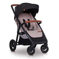 Дитяча прогулянкова коляска  QUANTUM AIR PinkiBaby (Детская прогулочная коляска)