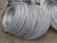 Проволока пружинная сталь70, оцинкованная без термообработки