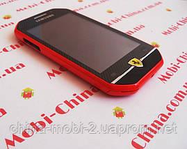 Копия Samsung F599 dual  - Android, Wi-Fi 3.5', фото 3