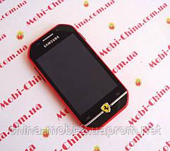 Копия Samsung F599 dual  - Android, Wi-Fi 3.5', фото 2
