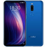 Смартфон Meizu X8 Global    2 сим,6,15 дюйма,8 ядер,64 Гб,20 Мп,3210 мА\ч., фото 3