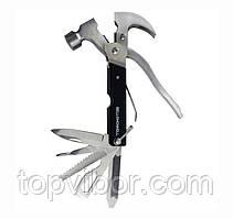 🔝 Мультитул Bell Howell Tac Tool 18 tools in one мултиинструмент multi tool в Киеве и Украине | 🎁%🚚