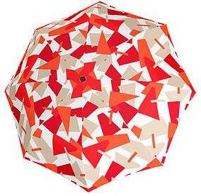 Зонт складной Doppler 7441465CR (Допплер) Антиветер. Полный автомат