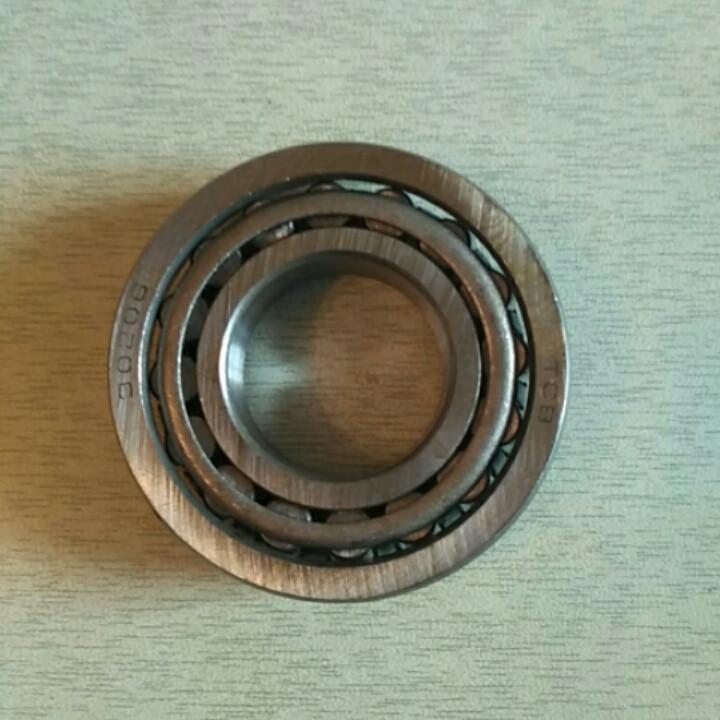 Подшипник переднего колеса внутренний 30206 мототрактора