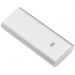 Power Bank Xiaomi 16000*mAh + MicroUSB кабель