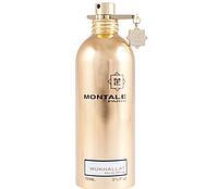 Парфюмированная вода Montale Mukhallat 100ml унисекс