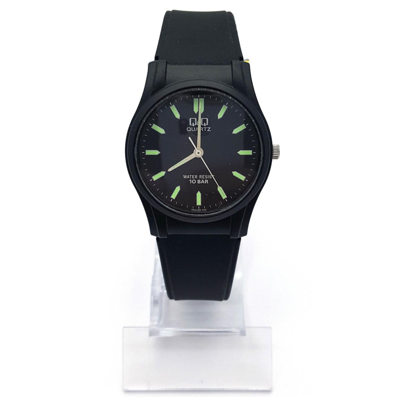 0a849689 Часы QQ Спортивные, длина ремешка 16,5-22,см, циферблат 32мм ...